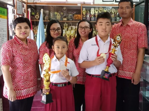 SD Masehi Juara