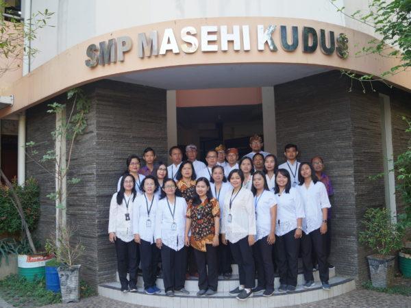 SMP Masehi