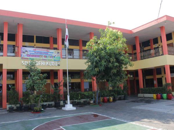 SD Masehi