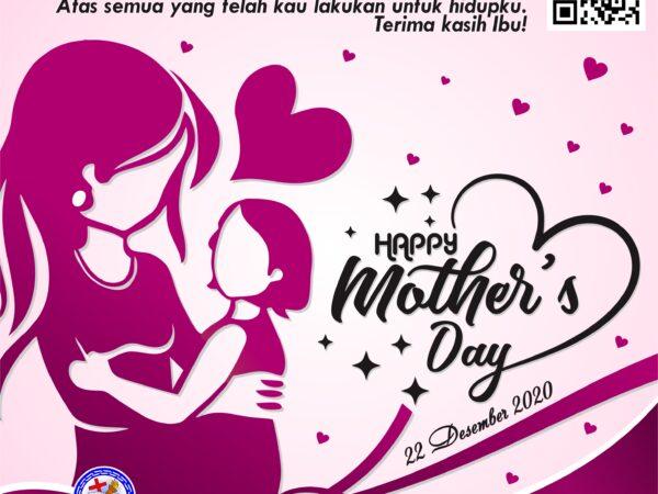 Selamat Hari Ibu