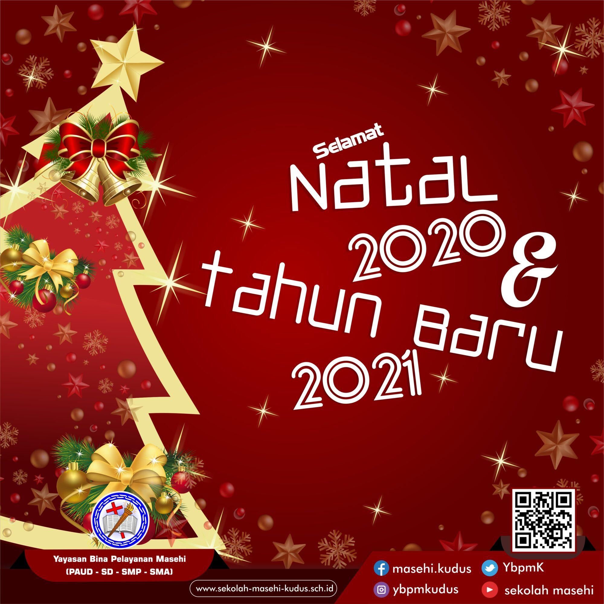 Selamat Hari Natal