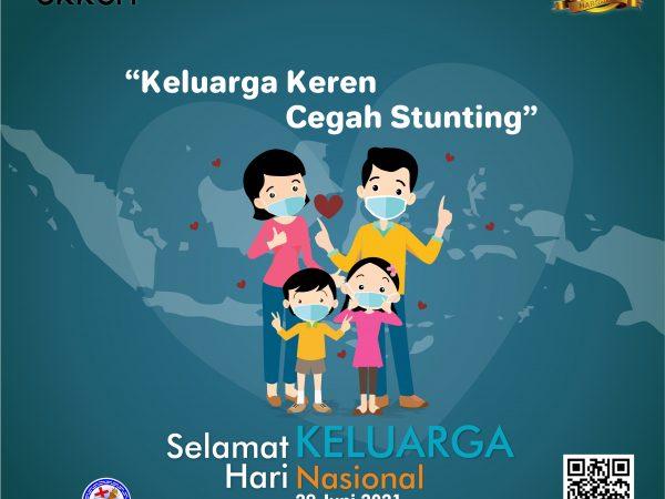Selamat Hari Keluarga Nasional