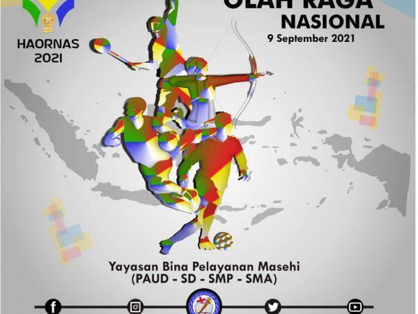 Selamat Hari Olahraga Nasional 2021